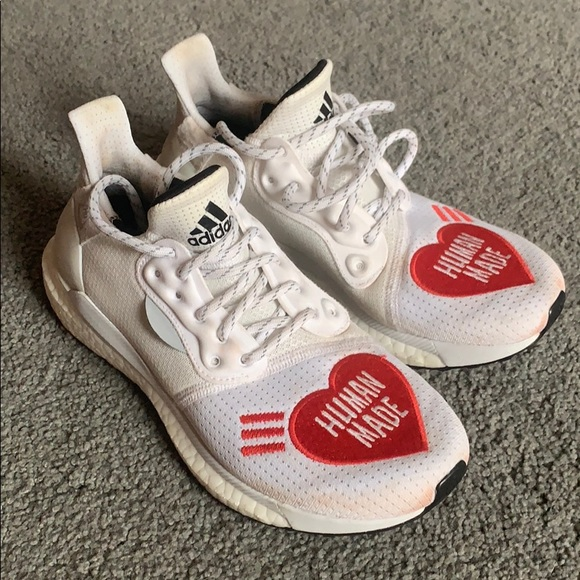 adidas ultra boost made in